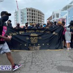 BlackLives Matter March June 2020 Bermuda JM (4)