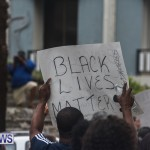 BlackLives Matter March June 2020 Bermuda JM (54)