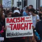 BlackLives Matter March June 2020 Bermuda JM (67)