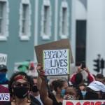BlackLives Matter March June 2020 Bermuda JM (68)