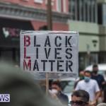 BlackLives Matter March June 2020 Bermuda JM (84)