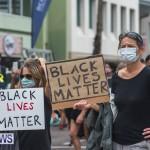 BlackLives Matter March June 2020 Bermuda JM (87)