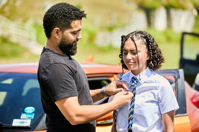 Clearwater Middle School Leaving Ceremony Bermuda June 2020 (4)