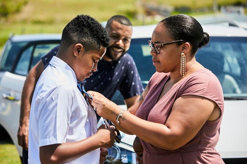 Clearwater Middle School Leaving Ceremony Bermuda June 2020 (5)