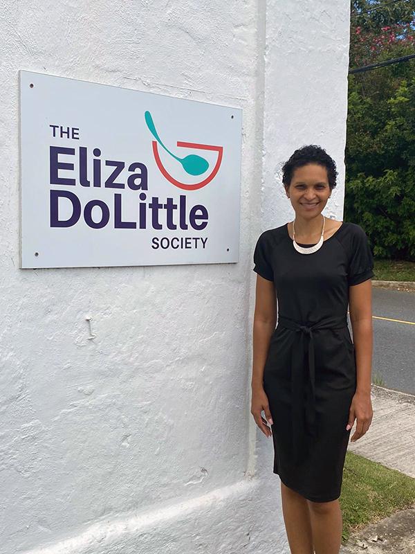 Danielle Riviere Bermuda June 2020