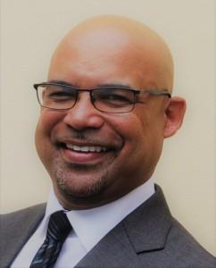 Dr Mark Guishard Bermuda June 2020