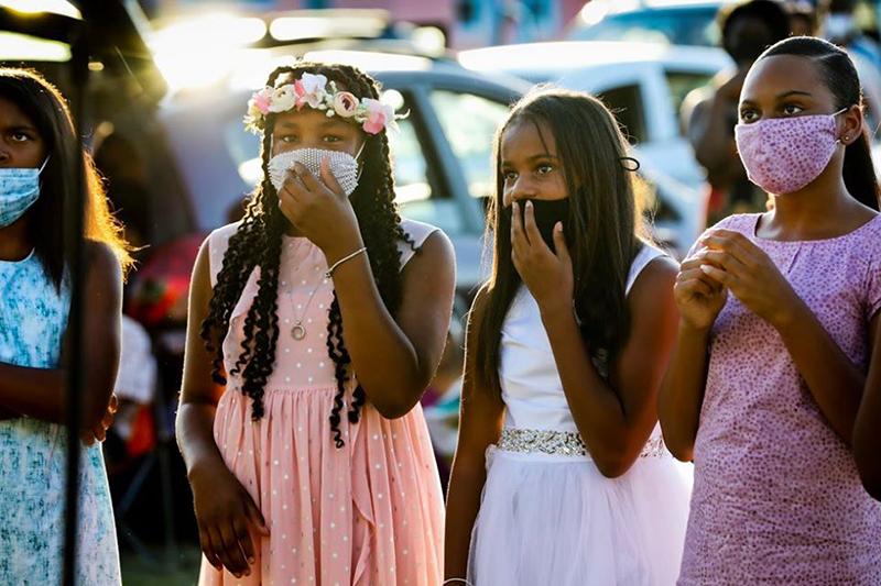 Elliott Primary School Leaving Ceremony Bermuda June 2020 (2)