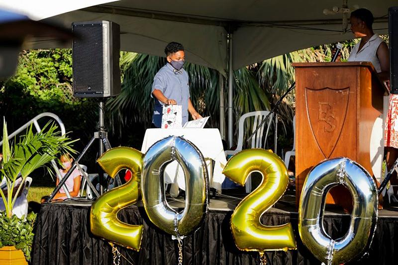 Elliott Primary School Leaving Ceremony Bermuda June 2020 (3)