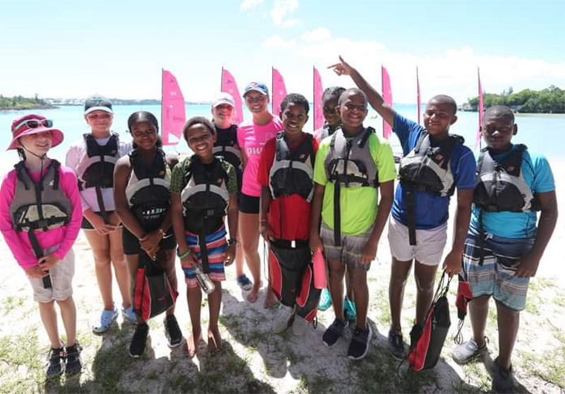 Endeavour Community Sailing Bermuda June 2020 (2)