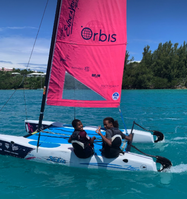 Endeavour Community Sailing Bermuda June 2020 (5)