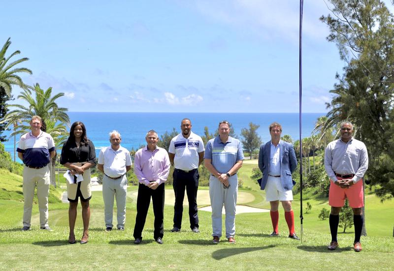 Golf Week Bermuda June 2020 (2)