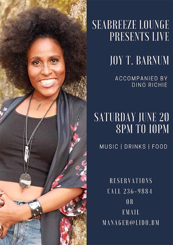 Saturday Live Music Joy