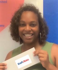 Kraft Cares Campaign Bermuda June 2020