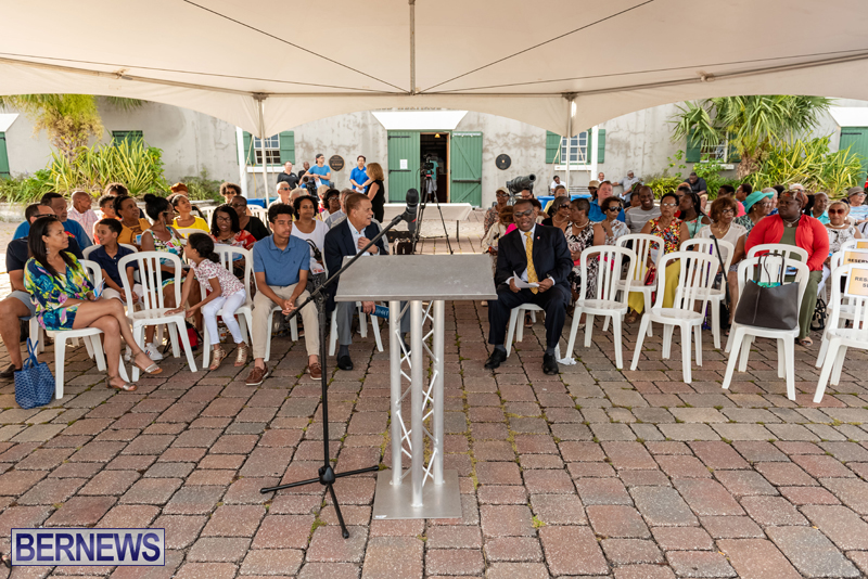 National Heroes Tribute Bermuda June 15 2019 (2)