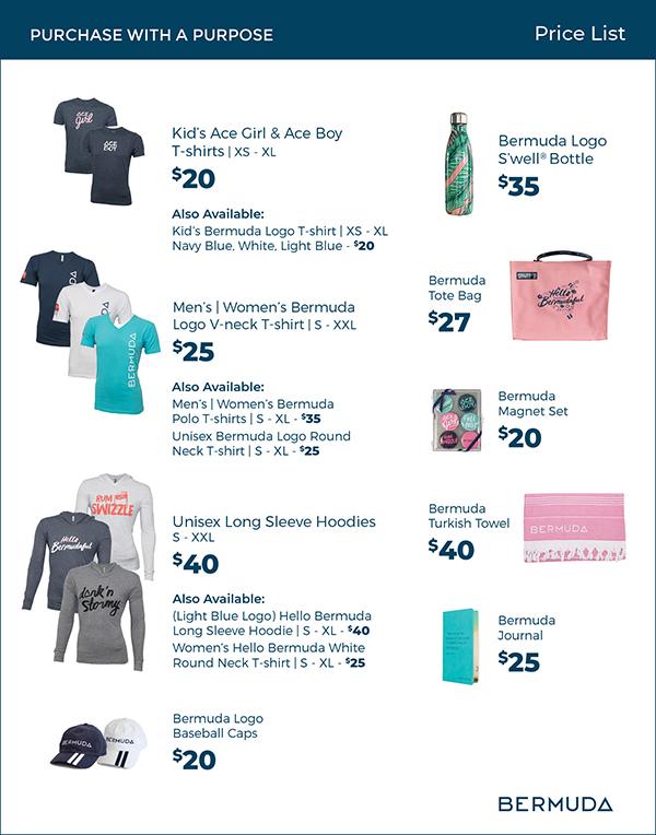 Purchase With A Purpose Campaign Bermuda June 2020 (2)