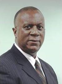 Richard James Bermuda June 2020