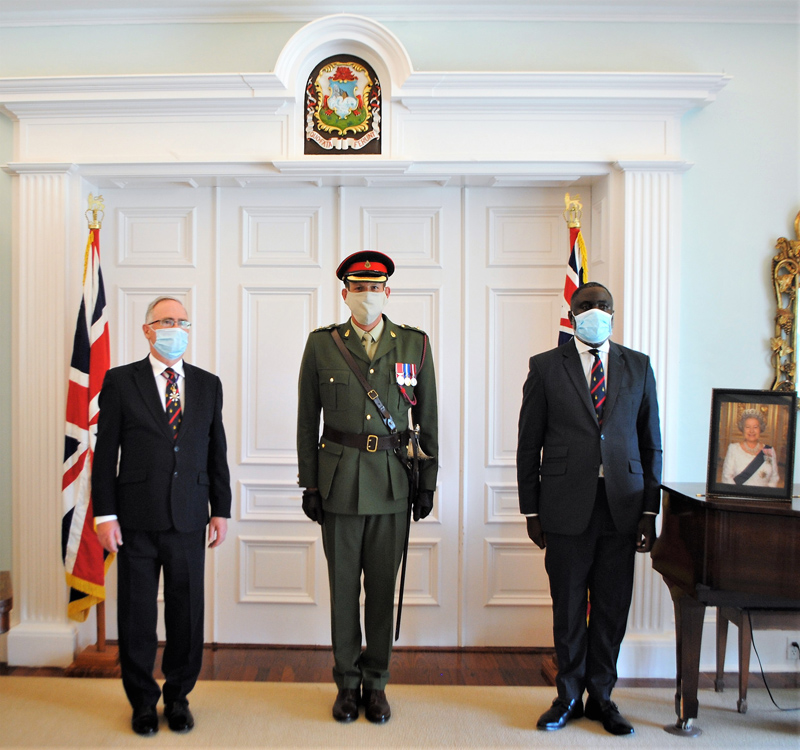 Royal Bermuda Regiment June 2020 (4)