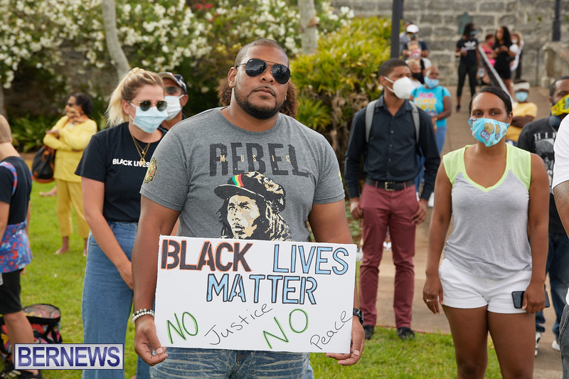 Social Justice Bermuda march JUne 13 2020 (14)