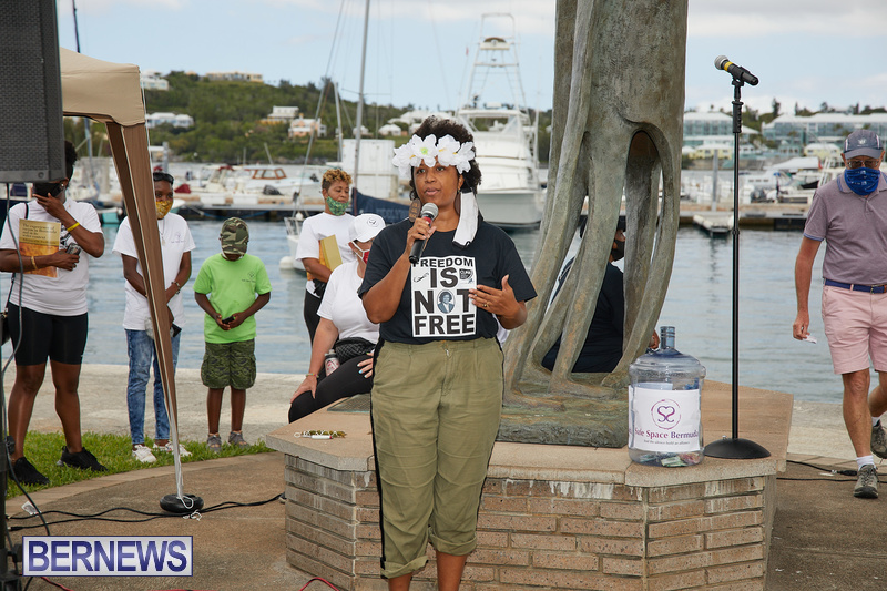 Social Justice Bermuda march JUne 13 2020 (21)