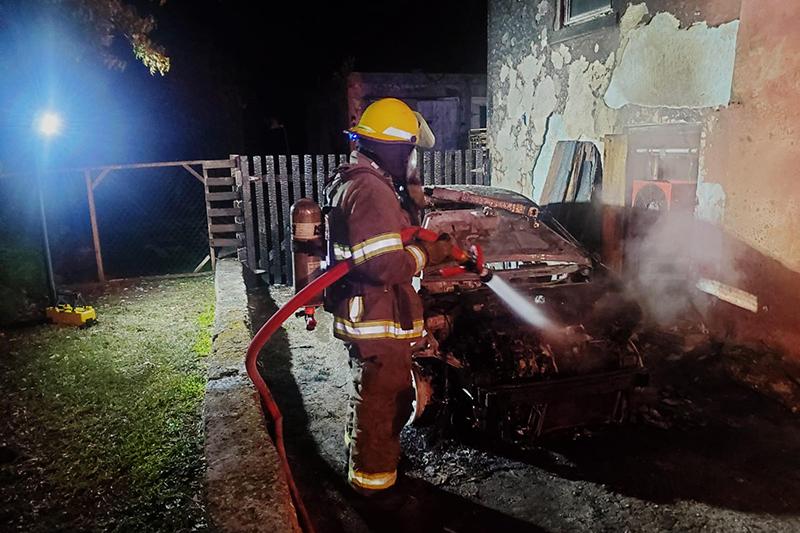 Vehicle Fire Bermuda June 11 2020 (4)