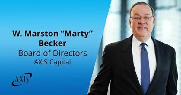 W Marston Marty Becker Bermuda June 2020