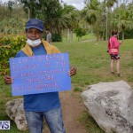 We Take Action Protest Bermuda at US Consulate June 2020 (14)