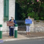 We Take Action Protest Bermuda at US Consulate June 2020 (25)