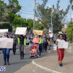 We Take Action Protest Bermuda at US Consulate June 2020 (26)