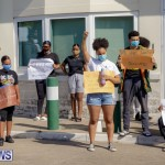 We Take Action Protest Bermuda at US Consulate June 2020 (42)