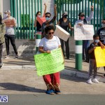 We Take Action Protest Bermuda at US Consulate June 2020 (43)