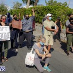 We Take Action Protest Bermuda at US Consulate June 2020 (48)