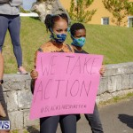 We Take Action Protest Bermuda at US Consulate June 2020 (50)