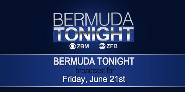 zbm 9 news Bermuda June 21 2019 tc
