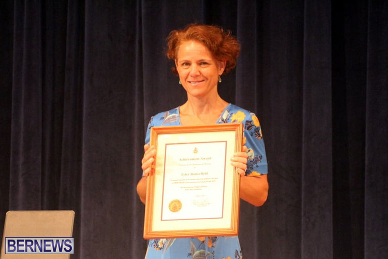2020 Bermuda Sports Award July 2020 (1)