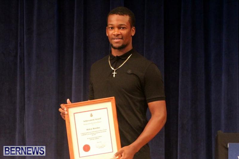 2020 Bermuda Sports Award July 2020 (14)