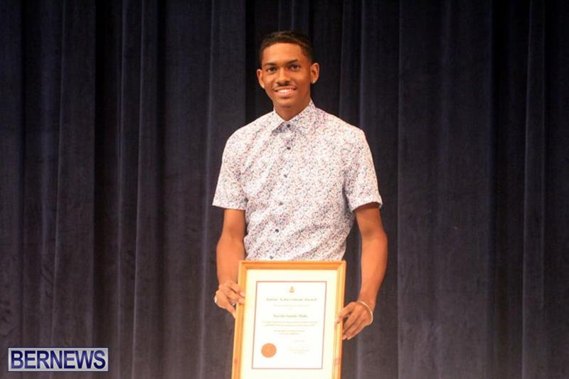 2020 Bermuda Sports Award July 2020 (18)