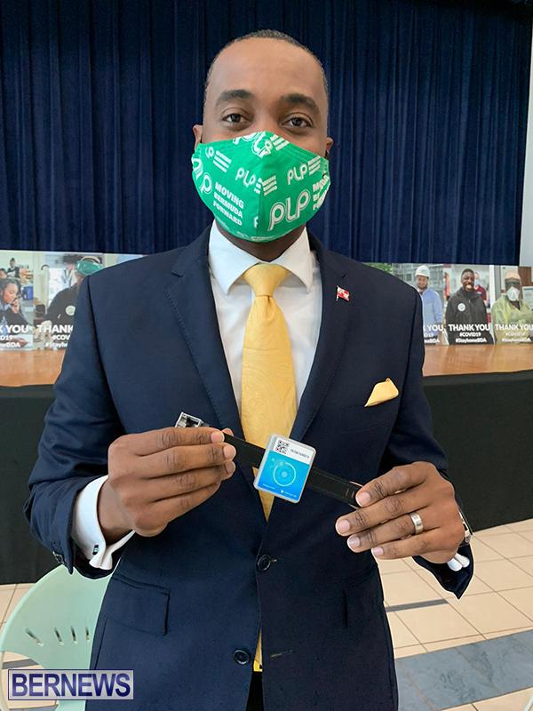 Active Quarantine User Ally AQUA Bermuda July 2020 (1)