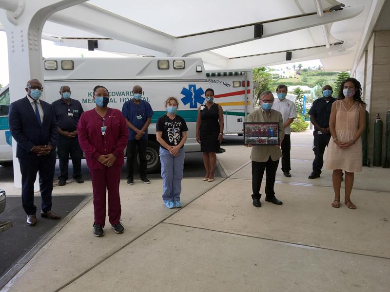 Bermuda Hospital Board July 2020 (1)