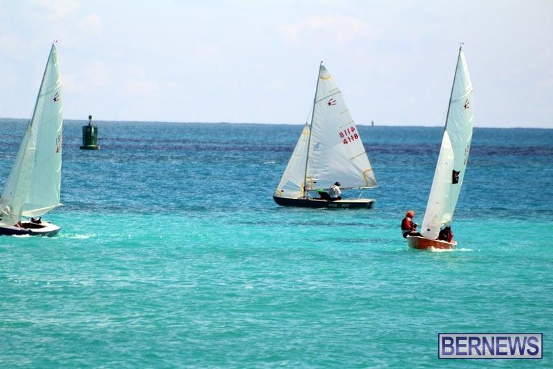 Bermuda sailing  Louise Wall Memorial Oil Dock Comet Race July 2020 (11)