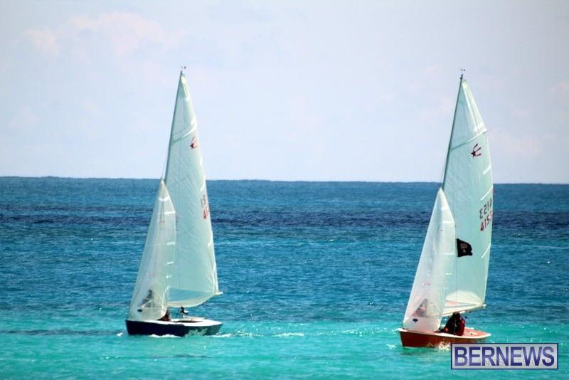Bermuda sailing  Louise Wall Memorial Oil Dock Comet Race July 2020 (6)