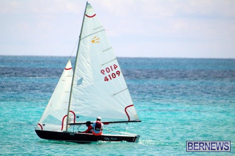 Bermuda sailing  Louise Wall Memorial Oil Dock Comet Race July 2020 (8)