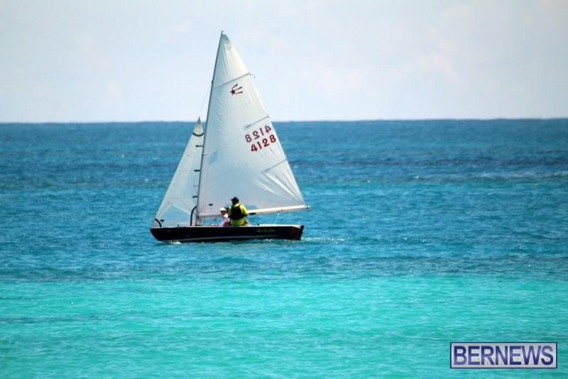 Bermuda sailing  Louise Wall Memorial Oil Dock Comet Race July 2020 (9)