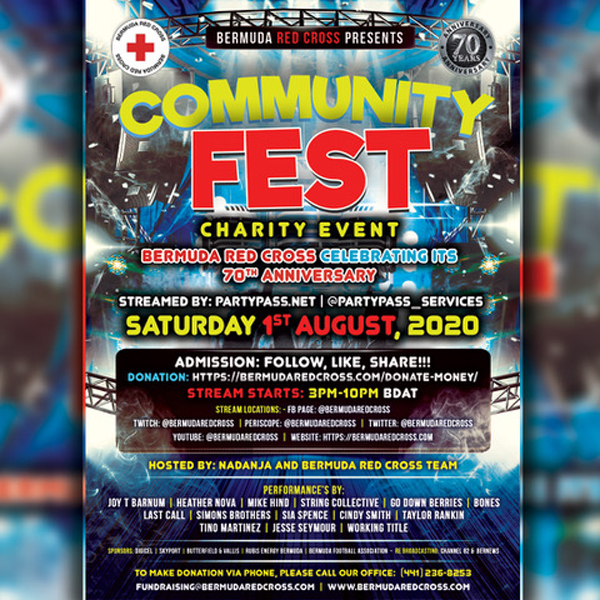 Community Fest Charity Event Bermuda July 2020 (1)