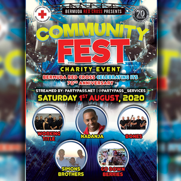 Community Fest Charity Event Bermuda July 2020 (2)