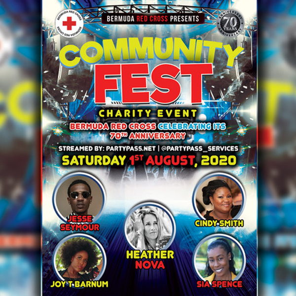 Community Fest Charity Event Bermuda July 2020 (4)