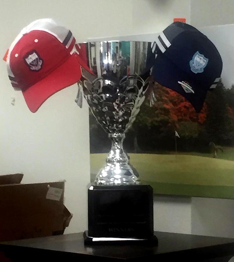 Cup Match Golf Tournament Bermuda July 2020 (1)