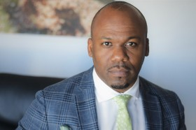 Dr Ricky Brathwaite Health Council Bermuda July 2020