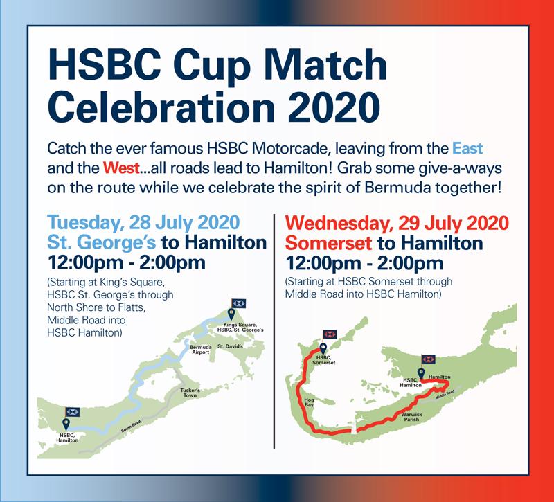 HSBC CupMatch Activities Bermuad July 2020 (1)