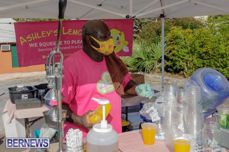 Heron Bay Marketplace Cup Match Road Show Bermuda July 2020 (13)