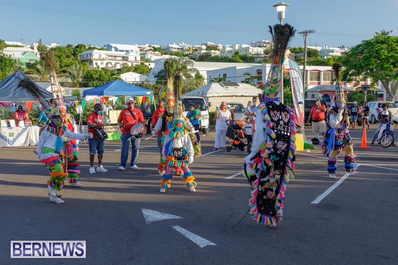 Heron Bay Marketplace Cup Match Road Show Bermuda July 2020 (16)